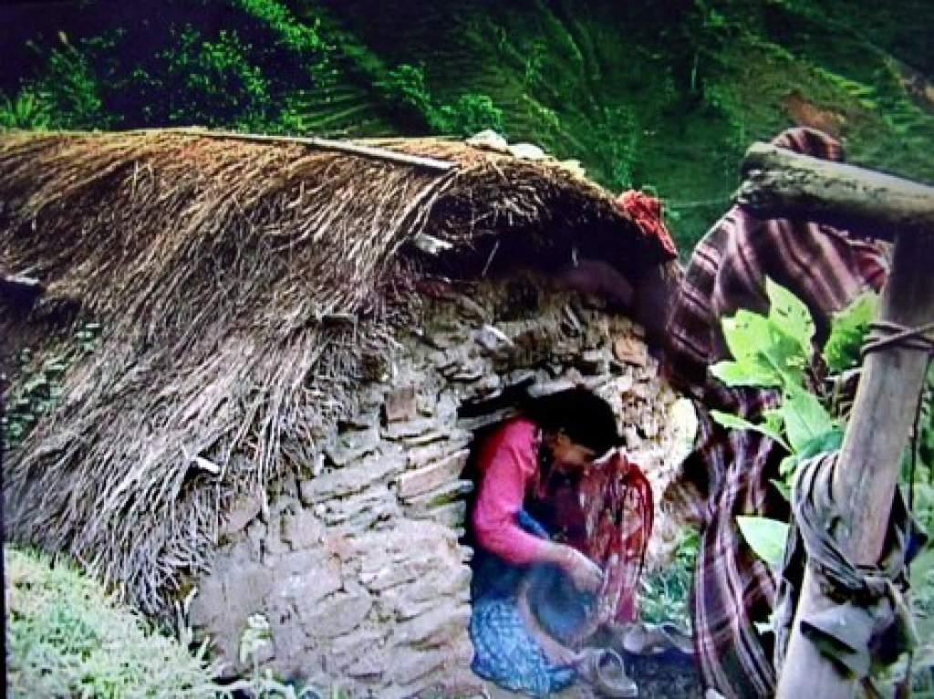 Photo: http://www.examiner.com/article/chhaupadi-pratha-the-taboo-of-menstruation