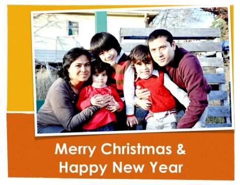 Maharjan Family Greetings