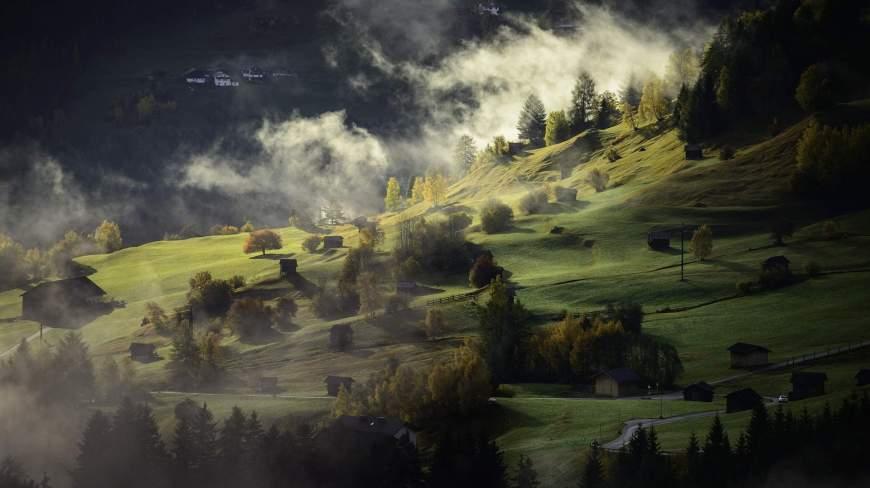 Landscape-Oasis